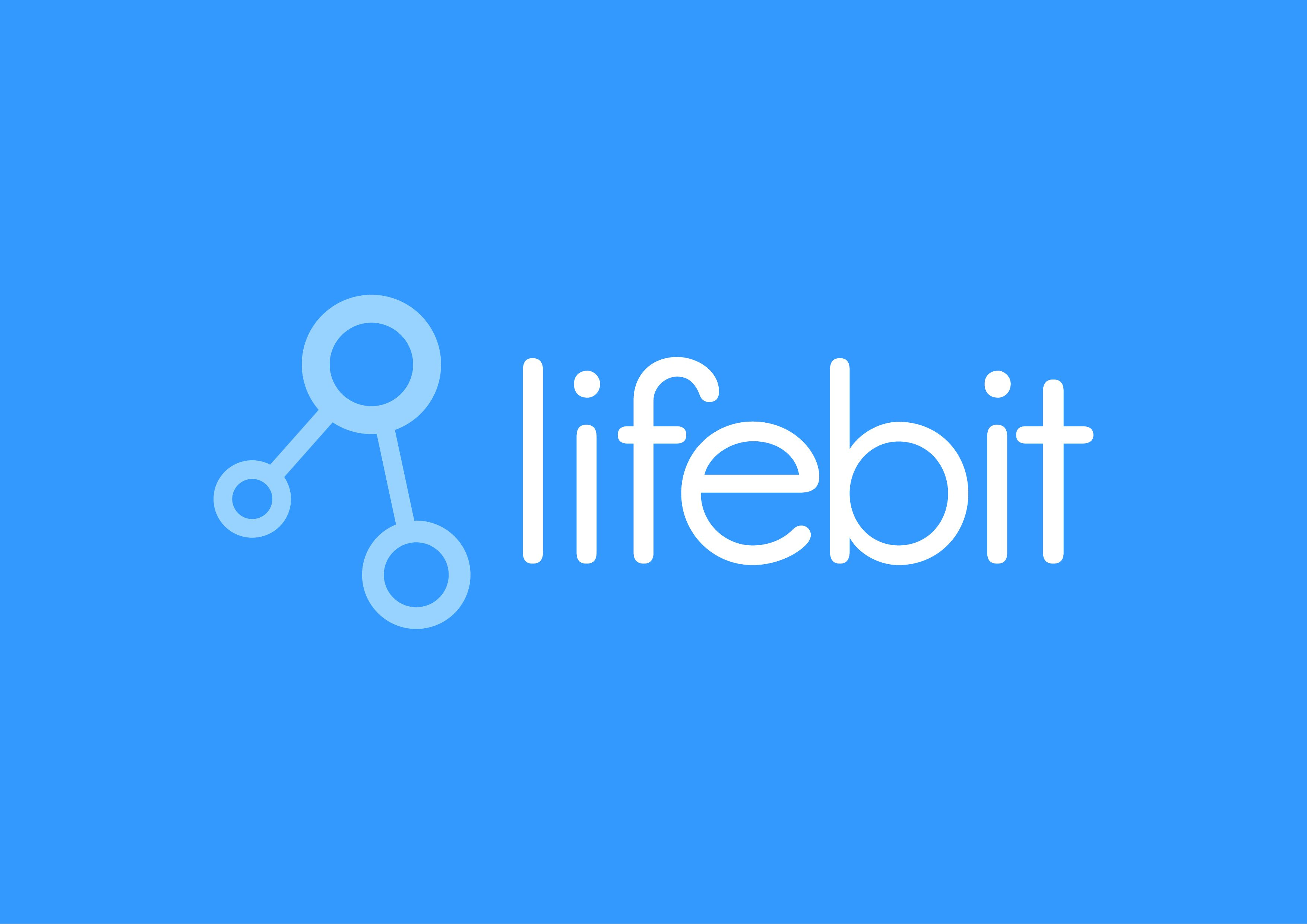Lifebit: building a cloud-based cognitive system that can reason about DNA data like humans do.