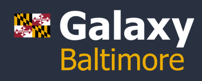 January 22 Galaxy Baltimore Meetup