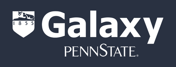 Galaxy Meetups @ Penn State