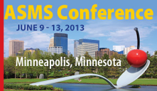 61st ASMS Conference