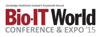 Bio-IT World 2015