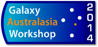Galaxy Australasia Workshop 2014 (GAW2014)
