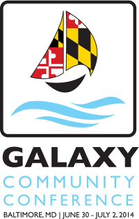 GCC2014: June 30 - July 2