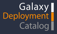Galaxy Deployment Catalog