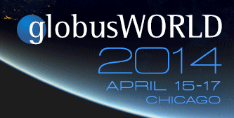 GlobusWorld 2014