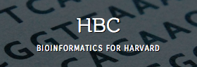HSPH (Harvard School of Public Health) Bioinformatics Core