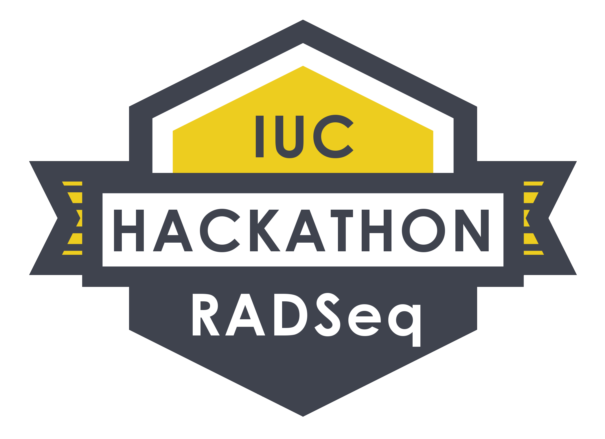IUC Contribution Fest - RADSeq Tools and Workflows