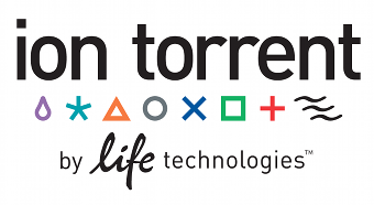 Ion Torrent by Life Technologies