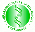 Plant and Animal Genome (PAG 2012)