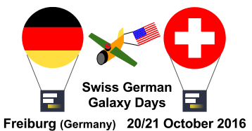 2016 Swiss German Galaxy Tour