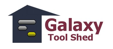 Galaxy Main Tool Shed