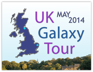 May 2014 Galaxy UK Tour