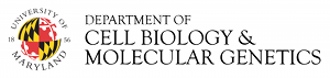 Department of Cell Biology and Molecular Genetics