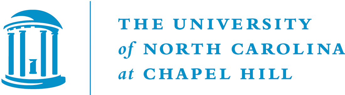 University or North Carolina Chapel Hill