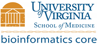 Opening at University of Virginia Bioinformatics Core