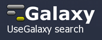 Using Galaxy Web Search