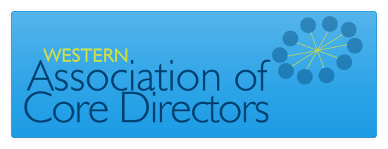 Western Association of Core Directors (WACD) Annual Meeting