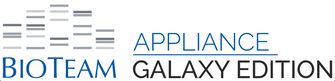 BioTeam Appliance Galaxy Edition