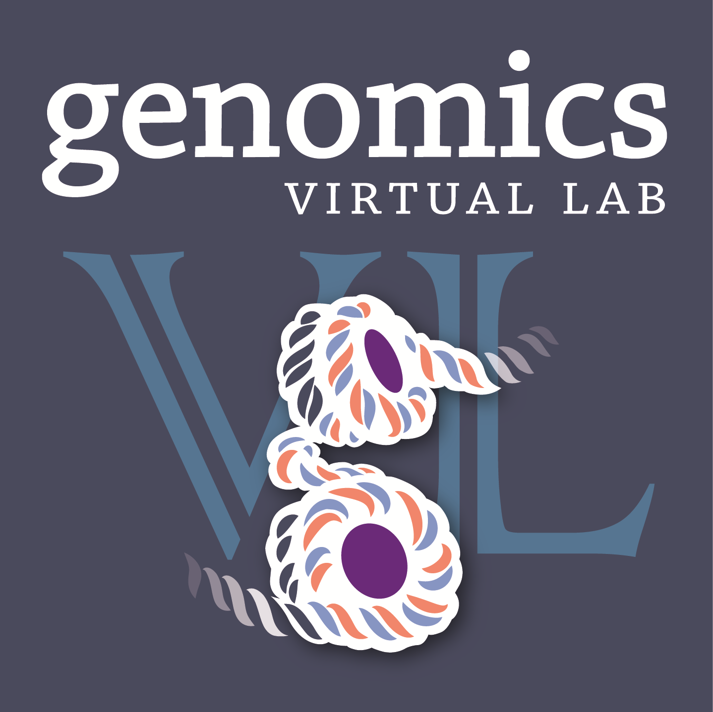 Genomics Virtual Lab