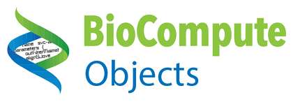 BioCompute Objects